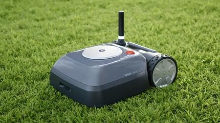 Terra, el primer robot Roomba que corta el césped