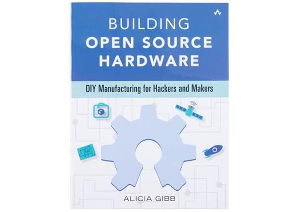 Building Open Source Hardware - Robot Gear Australia
