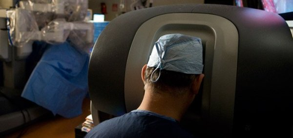 Benefits of Robotic Prostate Cancer Surgery ...