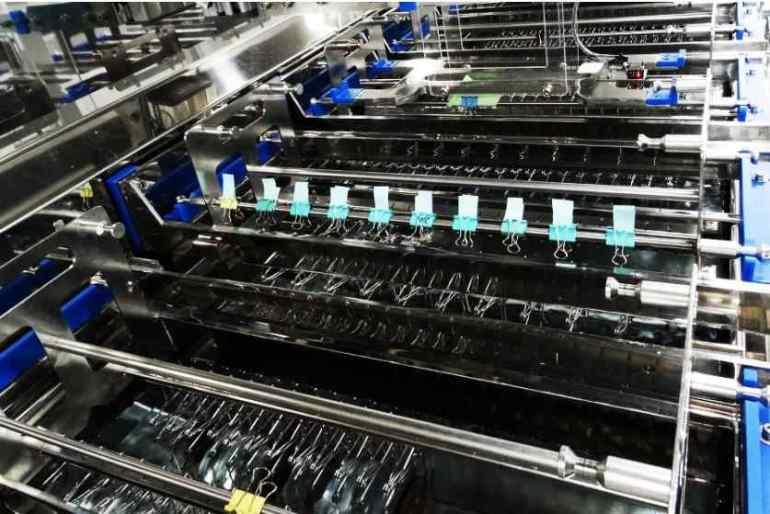 Zenni Optical Factory | roboticplanet.co