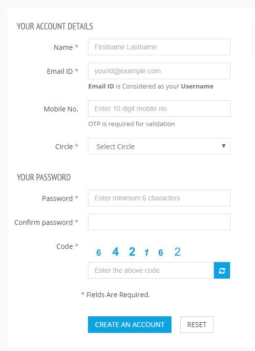 BSNL Online Payment Portal Login | roboticplanet.co