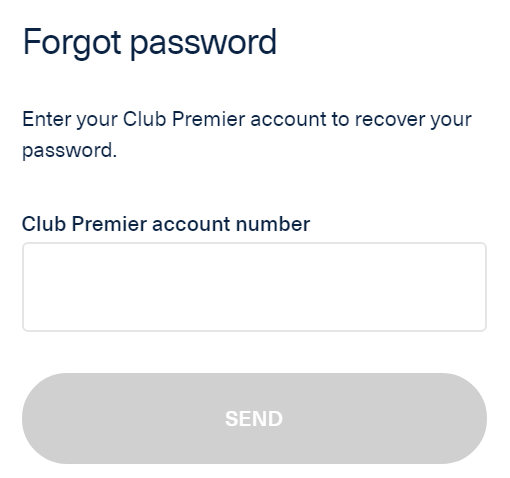 AeroMexico Account Password Reset | roboticplanet.co