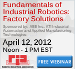 Fundamentals of Industrial Robotics: Factory Solutions