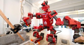 Pittsburgh's CMU conducts AI and mobile robotics research.