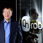 Enrico Iversen, CEO of OnRobot