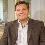 Scott McLaren, CMO of Fortegra
