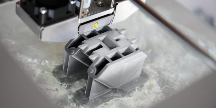 Infographic: What are the Benefits of 3D Printing Technology?