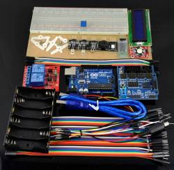 H031 Android smart home Learning Kit