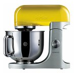 Kenwood kMix giallo
