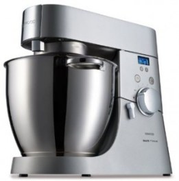 Kenwood Chef Major Titanium KMM040