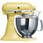 Kitchenaid Artisan Giallo Majestic