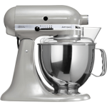 Kitchenaid Artisan Metallo Silver