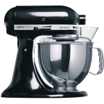 Kitchenaid Artisan Nero Onice