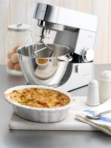 Kenwood Chef Titanium KMC010
