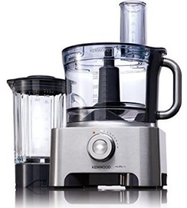 Kenwood Multipro Sense Food Processor FPM810
