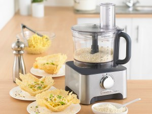 Kenwood Multipro Classic Food Processor FDM781BA