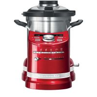 kitchenaid cook rosso imperiale