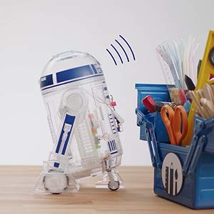 LittleBits Star Wars Droid Nav mode