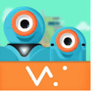 App_Go for Dash & Dot robots, robotopicks