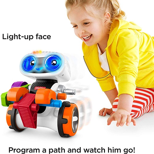 Best Robot Toy_Fisher-Price Code 'n Learn Kinderbot​_03_robotopicks