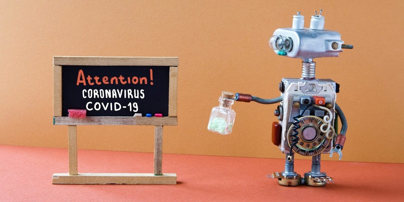 Research of how COVID-19 Pandemic influence the Robot Toy Developers and Market