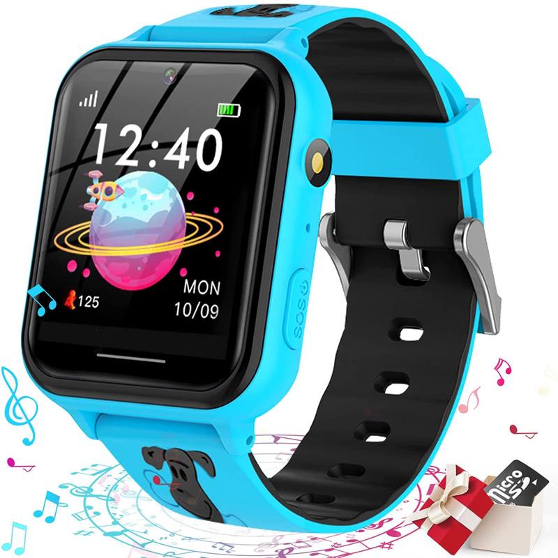 Jsbaby Smart Watch