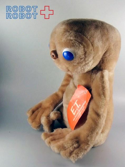 E.T.ぬいぐるみ