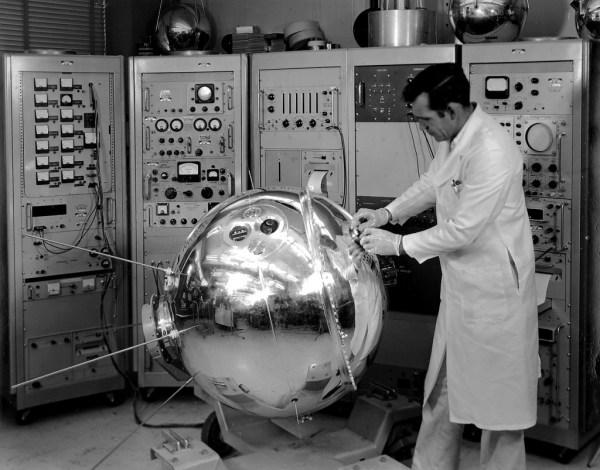 BlackandWhite Vintage NASA Photographs RobotSpaceBrain