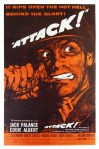 Movie Review -- Jack Palance in Attack! (1956)