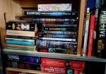 Catch & Release: How To Not Feel Overwhelmed By Your Books