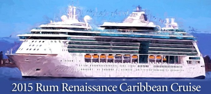 Caribbean Rum Cruise - Calling all rum lovers! Don't miss the boat as the 2015 Rum Renaissance Caribbean Cruise sets sail November 15-22 for a rum and fun-filled adventure with distillery tours throughout the Southeast Caribbean.