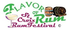 St. Croix Rum Festival - Flavor of Rum is the theme of the 2016 St. Croix Rum Festival on May 29 in the U.S. Virgin Islands.