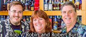 The Robs of Robs Rum Guide