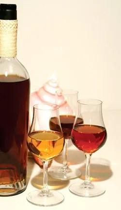 Rum 101 - Rum Basics: Light Rum, Aged Rum, Dark Rum