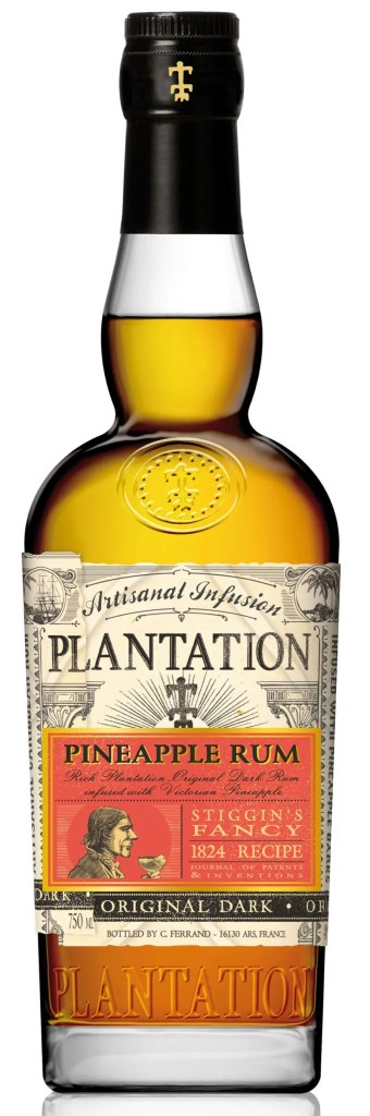 Plantation Pineapple Stiggin