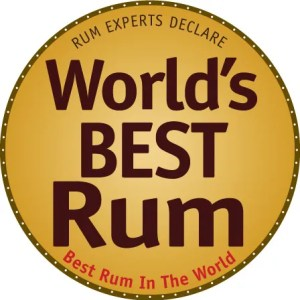 World's Best Rum, Best Rum In The World, World's Finest Rum