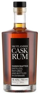 Skotlander Rum - Cask Aged Rum
