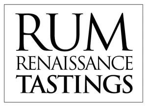 Rum Renaissance Private Rum Tasting events