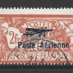 France SG 455