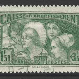 France SG 493