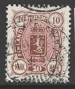 Finland SG 123