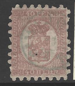 Finland SG 39