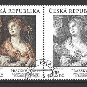 Czech Republic SG 874a