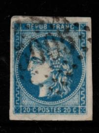 France SG 171