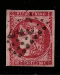 France SG 184
