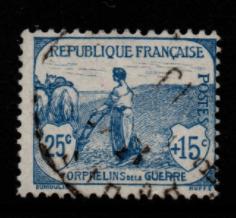 France SG 373