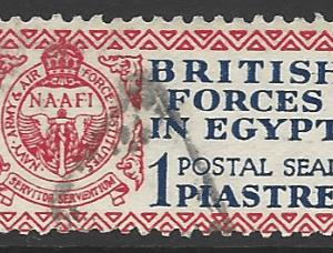 Egypt SG A1