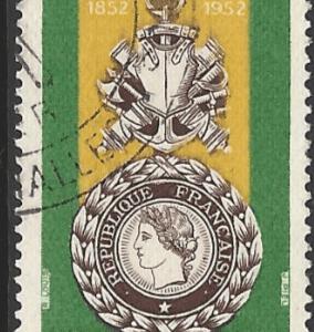 Algeria SG 316