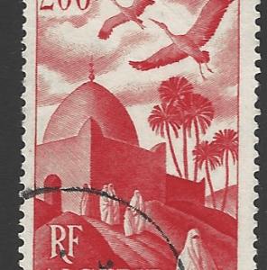 Algeria SG 292