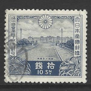 Japan SG 279
